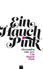 Ein Hauch Pink Cover