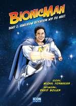 Bionicman; Gemeinsam enthindern wir die Welt Cover