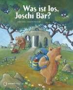Was ist los, Joschi Bär? Cover