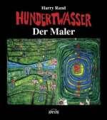Hundertwasser, der Maler Cover