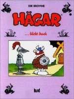 Hägar (4) : Kein Tag ohne Arbeit Cover