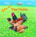 Das Huhn Cover