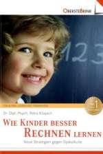 Wie Kinder besser rechnen lernen Cover