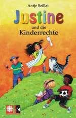 Justine und die Kinderrechte Cover