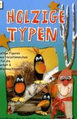 Holzige Typen Cover