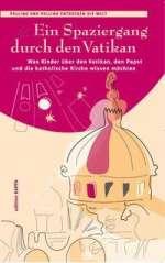 Ein Spaziergang durch den Vatikan Cover