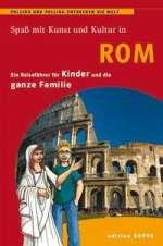 Spass mit Kunst und Kultur in Rom Cover