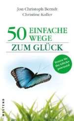 50 einfache Wege zum Glück / Cover