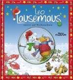 Leo Lausemaus wartet auf Weihnachten Cover
