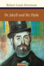 Der seltsame Fall des Dr. Jekyll und Mr. Hyde Cover
