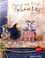 Arthur und Anton = Cover