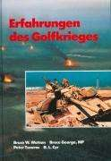Erfahrungen des Golfkrieges Cover