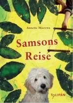 Samsons Reise Cover