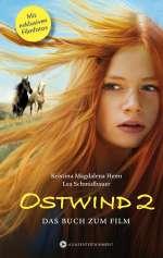 Ostwind 2 - Das Buch zum Film Cover