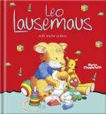 Leo Lausemaus will nicht teilen Cover