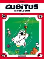 Eingelocht! (Comic) Cover