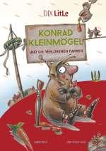 Konrad Kleinmögel und die verlorenen Farben Cover