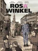 Rosa Winkel Cover