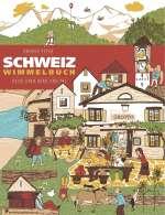 Schweiz-Wimmelbuch Cover