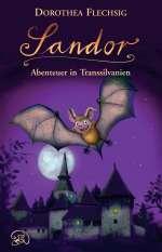 Sandor : Abenteuer in Transsilvanien Cover