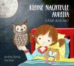 Die kleine Nachteule Aurelia Cover