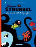 Kleiner Strubbel - Die nimmersatte Meerjungfrau Cover