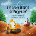 Ein neuer Freund für Bagger Ben Cover
