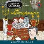 Detektivbüro Lasse Maja; Das Schlossgeheimnis Cover