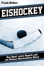 Eishockey Cover