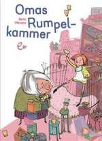 Omas Rumpelkammer Cover