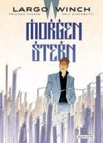 Morgenstern Cover