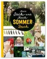 Mein Sach- und Mach-Sommer-Buch Cover