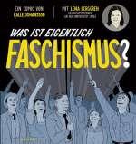 Was ist eigentlich Faschismus? Cover