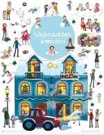 Weihnachten Wimmelbuch Cover