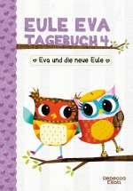 Eva und die neue Eule Cover
