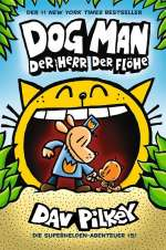 Herr der Flöhe (5) Cover