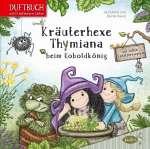 Kräuterhexe Thymiana beim Koboldkönig Cover