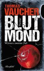 Blutmond Cover