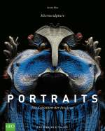 Microsculpture Portraits Cover