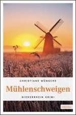 Mühlenschweigen Cover