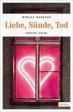 Liebe, Sünde, Tod Cover