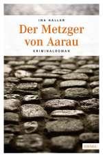 Der Metzger von Aarau Cover