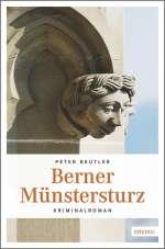 Berner Münstersturz Cover