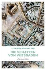 Die Schatten von Wiesbaden Cover