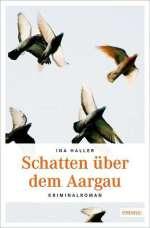 Schatten über dem Aargau Cover