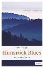 Hunsrück Blues Cover