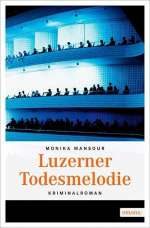 Luzerner Todesmelodie Cover