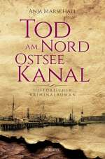 Tod am Nord-Ostsee-Kanal Cover
