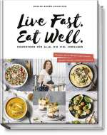 Live fast. Eat well. Cover