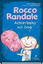 Achterbahn mit Oma Cover